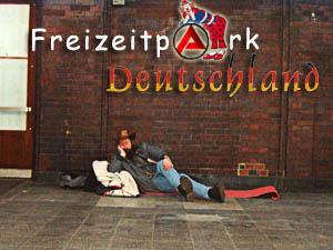 Freizeitpark Deutschland